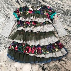Diesel Baby girl Dress 12m